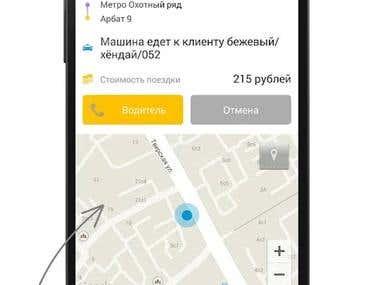 grishamarkov1188 - Sr Mobile&Web Dev(RN, Android, IOS and IONIC