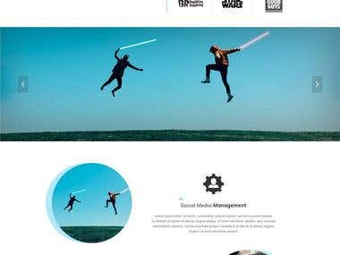 Websie design