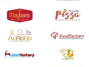 Logo - Restaurant Sector