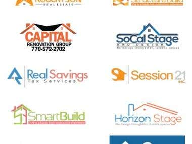 Logo - Real Estate Sector