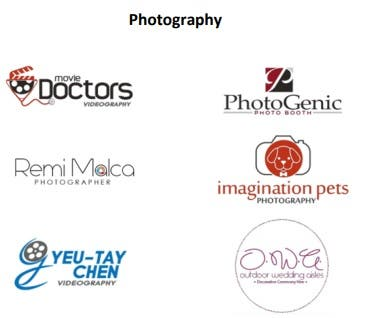 Logo - Photography Sector