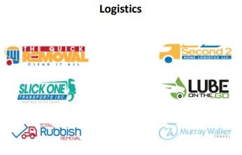 Logo - Logistics Sector