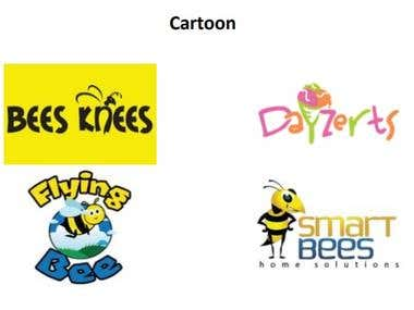 Cartoon Designs