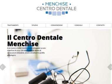Menchise Dental Center