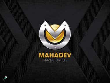 Mahadev Logo