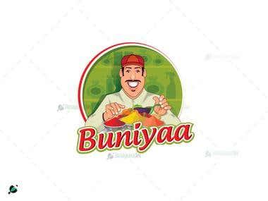 Buniyaa Logo
