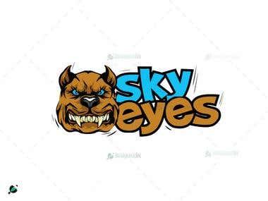 Sky Eyes logo