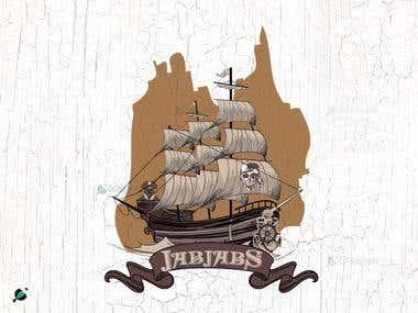 Jabjabs logo