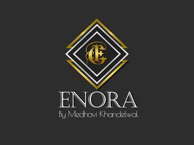 Logo for Fashion Designing Company