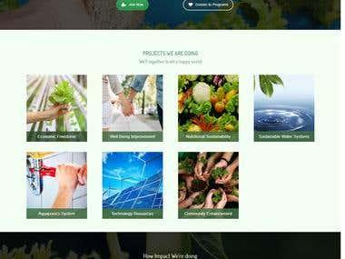 FRESH Economic Resources Program Website