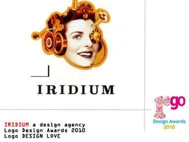 IRIDIUM a design agency