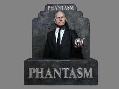 Phantasm - Collectors edition figurine