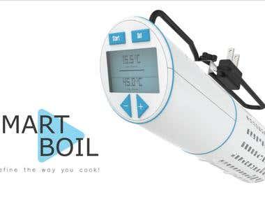 Smart Boil