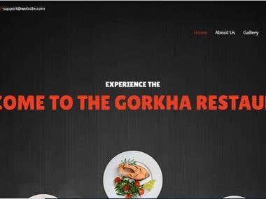 Gorkha Restaurant