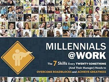 Millennials@Work: The 7 Skills Every Twenty-Something (and T
