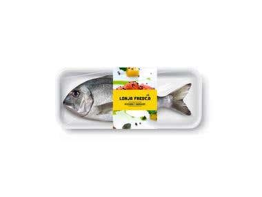 Lonja Fresca - Fish Market