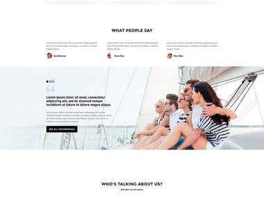 Moloko Luxury - Boat Charter Ibiza