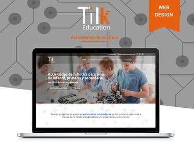 Tilk-education