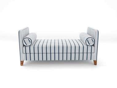 Furniture Renders