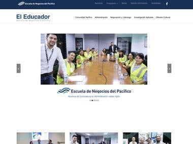 El Educador