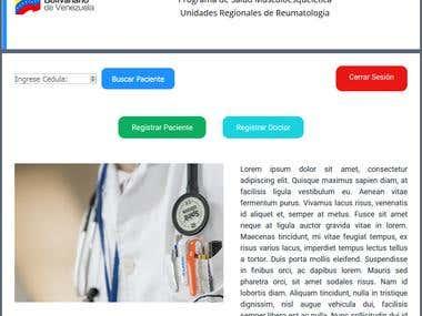 Sistema de Pacientes del CNER