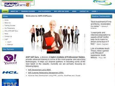 bhushanbagde - A Freelancer WORDPRESS DEVELOPER   Freelancer