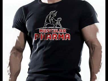 Muscular Pharma