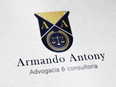 Logotype Lawyer