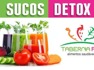 Juices Detox