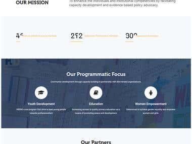Human Resource Development Network