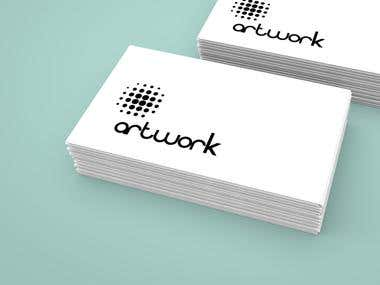 Logodesign – Visitenkarten – Business cards