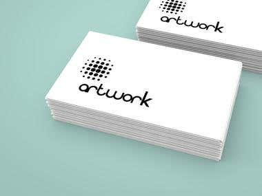 Logodesign – Visitenkarten – Business cards