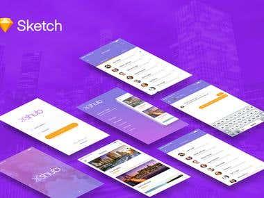 Shub Mobile App