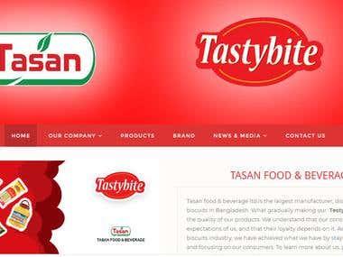 Tasan Food & Beverage