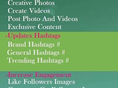 Free Instagram Marketing