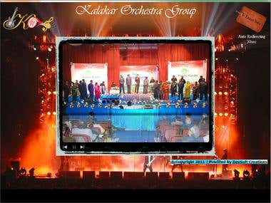 Kalakar Orchestra Group