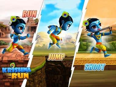 Krishna Run
