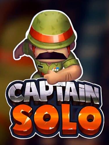 Captain Solo: Counter Strike
