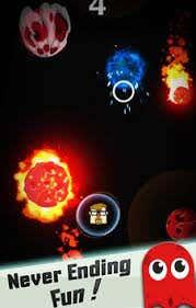 HELIX JUMP SPACE FRONTIER :SURVIVAL