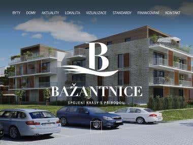 Real-Estate platform