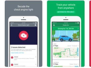 Cross Platform based mobile app development
