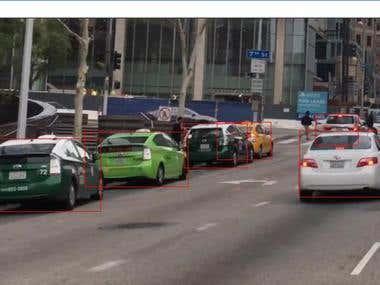 Car Detector