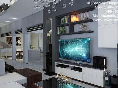 Tailand Interior Design