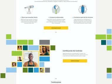 Contrata.com.do V2 Web App