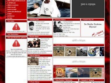 Atatürkün Sayfasi
