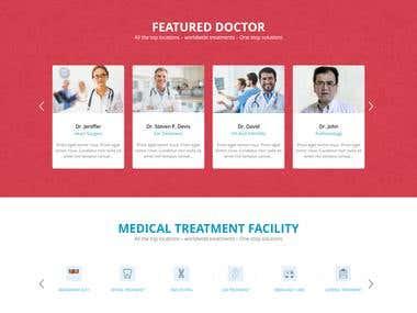 MedCareTour(http://medcaretour.grawlixsoftware.com/)