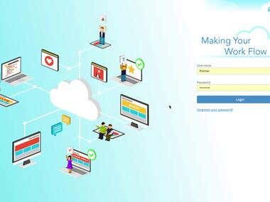 Sales Software System