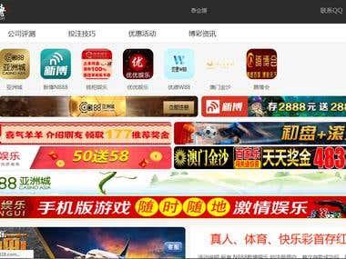 Multi vendor eCommerce site(CS-CART)