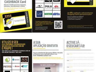 Design a Flyer to my SME