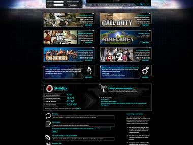 GameHosting